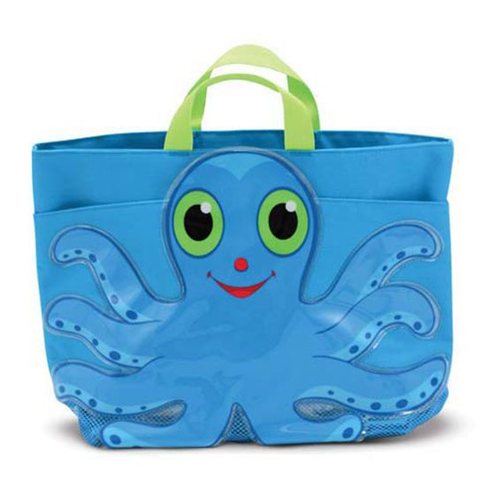 Melissa & Doug Sunny Patch - Octo Tote