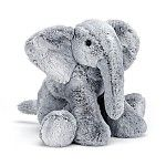 Jellycat Bashful Elephant - Small