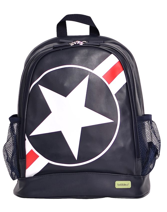 Large Backpack - Star & Stripes