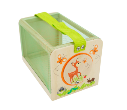 Mamamemo Insect Box