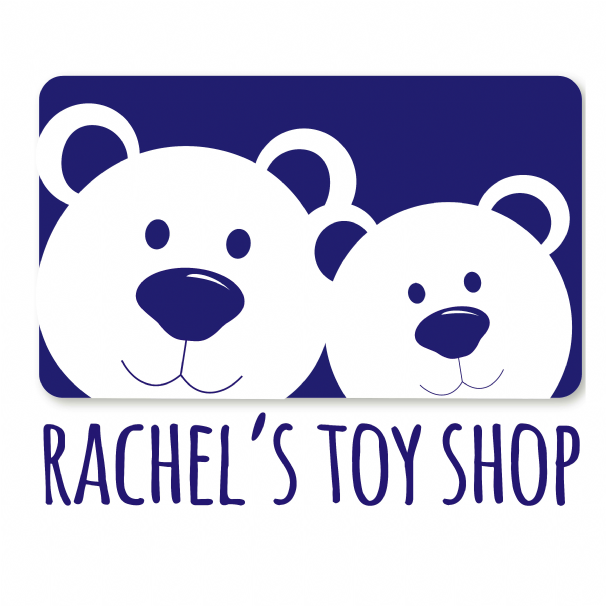 Rachel's Toy Shop Logo